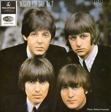 ★☆★ CD Single The BEATLES Beatles for sale (N°. 2) EP 4-TRACK CARD SLEEVE  ★☆★