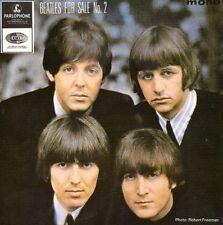 ★☆★ CD Single The BEATLES Beatles for sale (N°. 2) EP 4-TRACK CARD SLEEVE  ★☆★