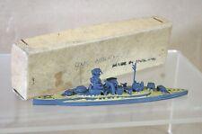 TREMO TM HMS MALAYA WWI WWII QUEEN ELEIZABETH CLASS BATTLESHIP MODEL SHIP mr