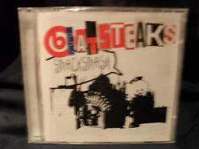 Beatsteaks - Snacksnash