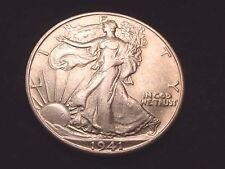 1941-S WALKING LIBERTY HALF DOLLAR SUPERIOR COIN!   #45