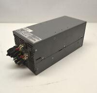 Nemic Lambda NLS3000-24 24VDC 3000W Power Supply 125-Amp  Input=200-240VAC Black