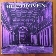 New listing Beethoven, Leipzig Pro Arte Symphony Orchestra, The Emperor - Vinyl LP Record