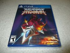 SONY PS4 PLAYSTATION 4 SUPER HYDORAH NEW SEALED #129 LIMITED RUN GAMES
