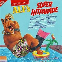 Alf's Super Hitparade (1990) Technotronic, Snap, Adamski, Beats Interna.. [2 CD]
