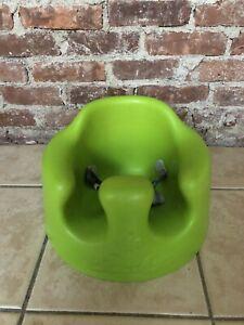 Bumbo Wide Floor Baby Seat - Green