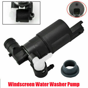 WINDSCREEN WASHER PUMP FOR CITROEN RENAULT PEUGEOT VAUXHALL NISSAN DACIA FIAT