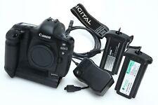 Canon EOS 1D Digital SLR Camera Body, 18931 low Shutter Count 391532