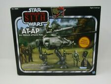 AT-AP All Terrain Attack Pod STAR WARS The Vintage Collection MIB