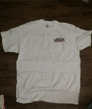 Bull Durham Cigarettes White T Shirt