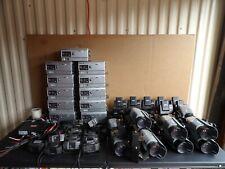 Panasonic Ag Cpd20p Toughbook Police Car Video Camera Dvr Recorder Lot