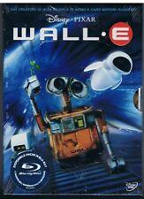 WALL.E  DVD DISNEY  F.C. SIGILLATO!!!