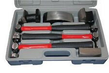 ATD Tools 4030 Heavy-duty Body & Fender Tool Set, 7pc.