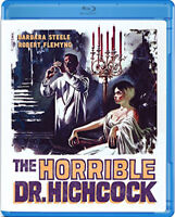 The Horrible Dr. Hichcock [New Blu-ray]