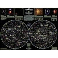 National Geographic RE00602276 Map Of The Moon
