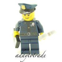 LEGO Collectable Mini Figure Series 9 Policeman - 71000-6 COL134 R1076