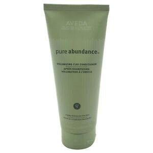Aveda Pure Abundance Volumizing Clay Conditioner 6.7oz/200ml