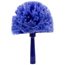 JT Eaton Cobweb Duster Head Blue Knocks Down Cobwebs Spider Webs 1710BL