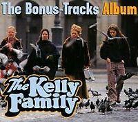The Bonus-Tracks Album von Kelly Family,the | CD | Zustand gut