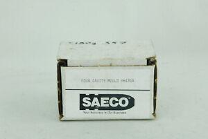Saeco 4-cavity .357 caliber 180 grain Bullet Mold