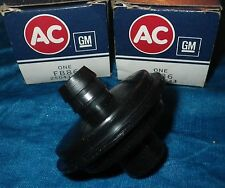 NOS 1982-1987 BREATHER CAP ELEMENT GM#25041743 FB86 CADILLAC ELDORADO SEVILLE