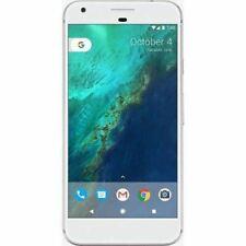 "Google Pixel Xl Unlocked 32Gb Silver G-2Pw2100 New 5.5"" Unlocked Phone"
