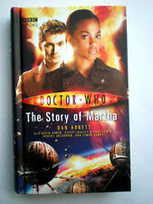 Doctor Who Fiction Books
