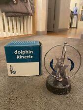 Dolphin Kinetic by Natural Wonders (Splattered Base) as seen in Klassical Kids