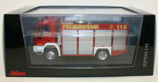 Schuco 1/43 Scale - 07132 - Iveco Magirus RW 2 - German Fire Engine