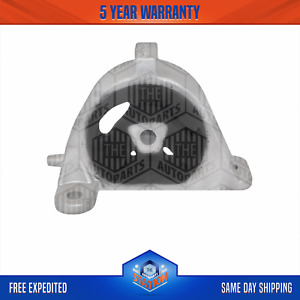Transmission Motor Mount for 2001-2007/2001-2003 Dodge Chrysler Rear Left 2.4
