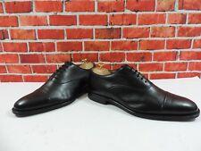 Church's Mens Shoes Oxford Cap UK 9 US 10 EU 43 G Church's Flex Worn Once