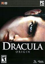 Dracula: Origin (PC, 2008)