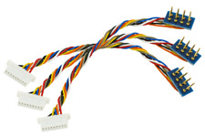 DCC Concepts 8 Pin Harness with 9 Pin JST Decoder Plug (3)