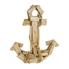 Maritimer Anker Anchor aus Treibholz Deco 42 cm lang