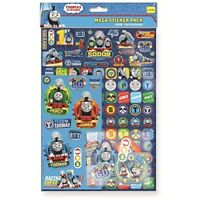 Thomas & Friends Mega Pack of 150 Stickers