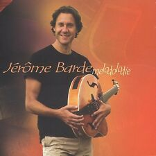 Jerome Barde - Melodolodie [New CD]