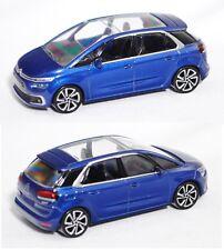 Norev 310600 Citroen C4 Picasso, blau metallic, 3inch, OVP