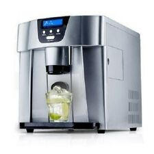 PolyCool Platinum Series IM-A1 0.6kg Countertop Ice Maker