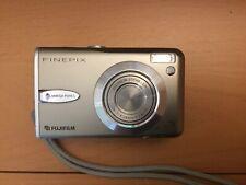 Fujifilm Finepix F30 Digital Camera