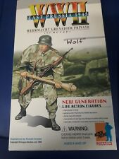 Dragon WWII 1:6 Life Action Figure Item no. 70009