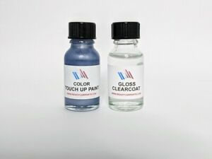 Genuine OEM CHRYSLER Paint Touch Up Kit | Pick Your Color