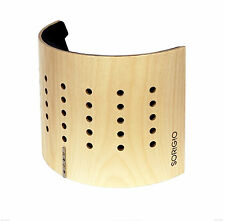 SORIGIO Wooden Mini booth 36 Reflection Filter Vocal booth Recording Studio