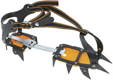 Rock Empire Machki Expert - 12 points Crampons ice climbing