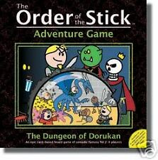 Order of the Stick Adventure Game Dungeon of Durokan