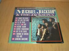 MICHAEL JACKSON & THE JACKSON 5 - GREAT SONGS AND PERFORMANCES  ~Sealed~New