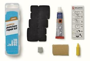 Weldtite Patch Puncture Repair Kit / Puncture Outfit