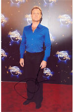 Jason Donovan, Strictly Come Dancing, signed 12x8 inch photo. COA.