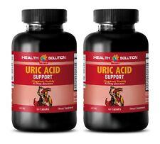 energy boost and focus supplement - URIC ACID FORMULA 2B - kidney support