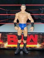 WWE DREW MCINTYRE MATTEL BASIC SERIES 24 WRESTLING ACTION FIGURE RARE