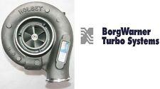 BorgWarner 172034 HT Series Cummins N14 14L TurboCharger Turbo Charger